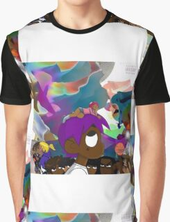uzi vs the world Graphic T-Shirt