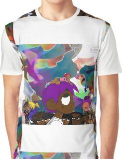 uzi vs the world Graphic T-Shirt