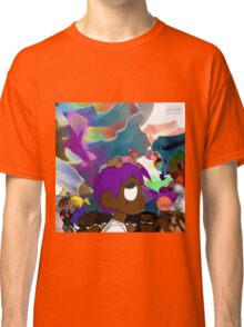 uzi vs the world Classic T-Shirt