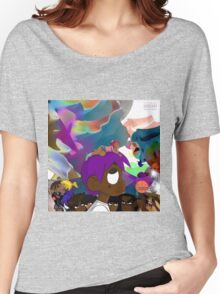 uzi vs the world Women's Relaxed Fit T-Shirt