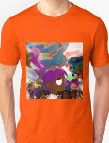 uzi vs the world Unisex T-Shirt