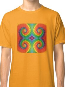 The colors of love Classic T-Shirt