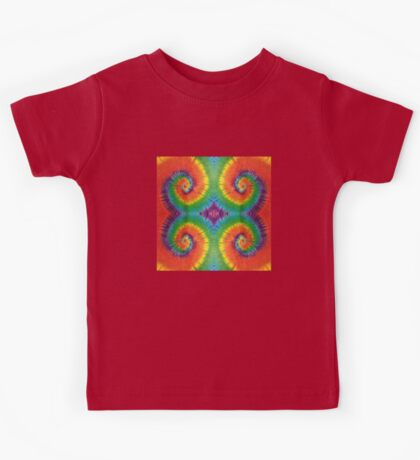 The colors of love Kids Tee