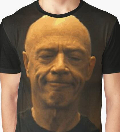 Whiplash Graphic T-Shirt