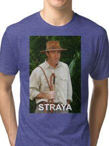 Straya Tri-blend T-Shirt