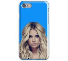 Ashley Benson Hanna Marin PLL Pretty Little Liars iPhone Case/Skin