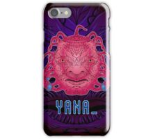 Y A N A _ Face of Boe iPhone Case/Skin