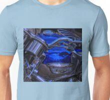 Bit of a Triumph Unisex T-Shirt