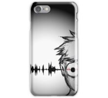 The Power of Music iPhone Case/Skin