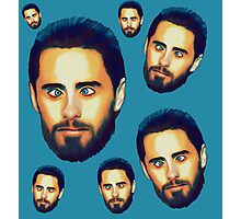 jared leto Photographic Print