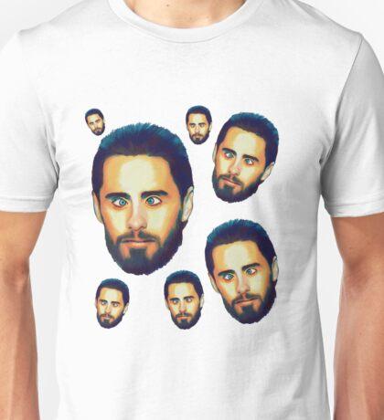 jared leto Unisex T-Shirt