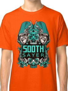BUCKETHEAD SOOTHSAYER Classic T-Shirt