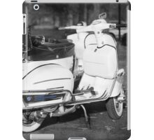 The Classic 64 Scooter iPad Case/Skin