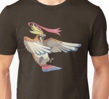 Mega Pidgeot Unisex T-Shirt