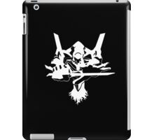 Neon Genesis Evangelion EVA02 iPad Case/Skin