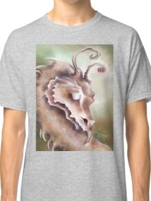 Sleeping Dragon - Peace and Tranquility Classic T-Shirt