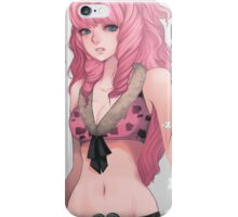 Zero Escape - Clover iPhone Case/Skin