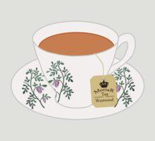 MoriaR Tea by clockworkheart