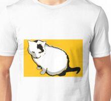 Egg Cat Unisex T-Shirt