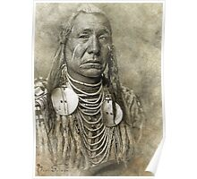 Indian Chief 2 Poster
