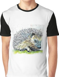 Hedgehog 2 Graphic T-Shirt