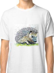 Hedgehog 2 Classic T-Shirt
