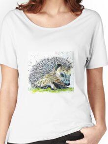 Hedgehog 2 Women's Relaxed Fit T-Shirt