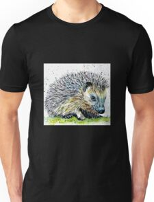 Hedgehog 2 Unisex T-Shirt