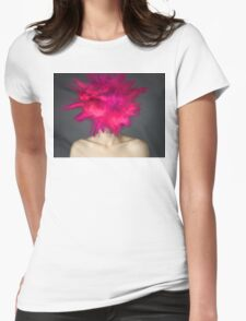 Where is my mind? no 1 Womens Fitted T-Shirt