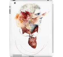 John - Heart iPad Case/Skin