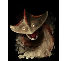 MONSTER HUNTER - Cephadrome - Photographic Print