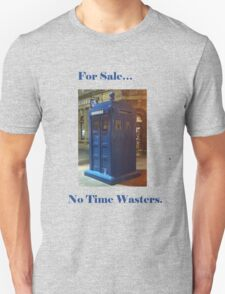 Tardis for sale! T-Shirt