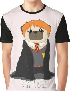Ron Pugsley! Graphic T-Shirt