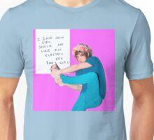 Andrew vanwyngarden electric feel Unisex T-Shirt