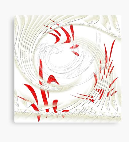 Abstract 138-WALL ART+Product Design Canvas Print