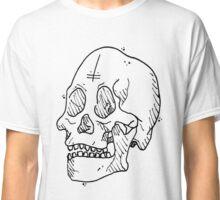 Skull #1 Classic T-Shirt
