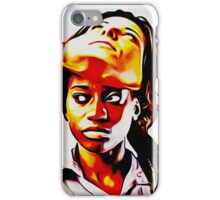 A SHEEP IN WOLF'S CLOTHING iPhone Case/Skin