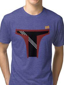 Eyes of Fett Tri-blend T-Shirt
