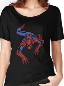 Spider-Man Women's Relaxed Fit T-Shirt