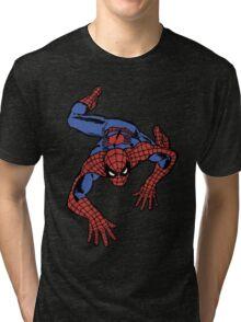 Spider-Man Tri-blend T-Shirt
