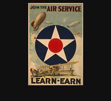 Air Service (Reproduction) Unisex T-Shirt