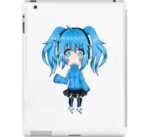 Chibi ENE iPad Case/Skin