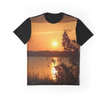 Day's End Graphic T-Shirt