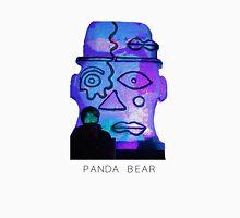 Panda Bear Statue Unisex T-Shirt