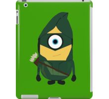 Mini-arrow iPad Case/Skin
