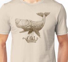 Tea at 2,000 Feet  Unisex T-Shirt