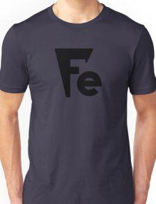 Legion of Super-Heroes; Ferro Lad Unisex T-Shirt