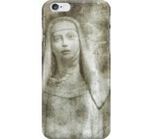 Santa Catarina Light iPhone Case/Skin