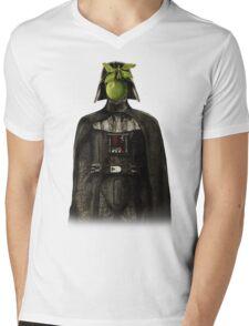 Son of Darkness Mens V-Neck T-Shirt