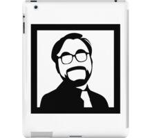 Hayao iPad Case/Skin